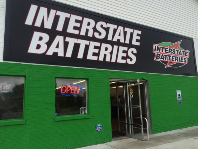 Who Makes Interstate Batteries >> Interstate Batteries Of North Central Ohio Home